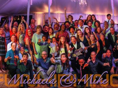 Mike & Michaela