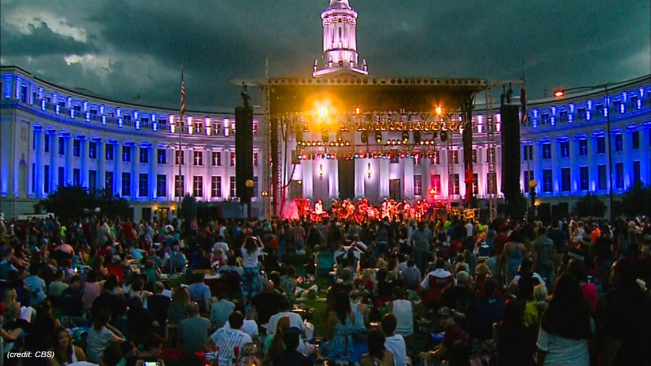 760 Koleksi Civic Center Event Terbaik